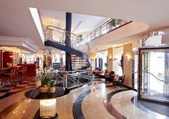 莱比锡海滨公园酒店 - 莱比锡 - 大厅