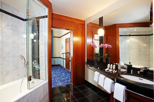 莱比锡海滨公园酒店 - 莱比锡 - 浴室