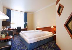 莱比锡海滨公园酒店 - 莱比锡 - 睡房