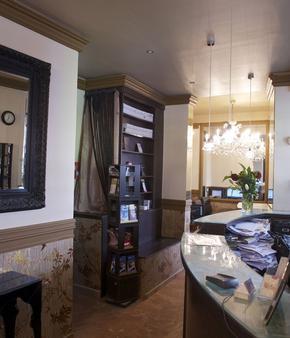 巴黎圣诺努尔酒店 - 巴黎 - 柜台