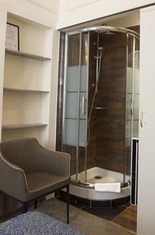 巴黎圣诺努尔酒店 - 巴黎 - 浴室