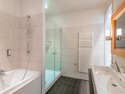 夏蒙尼精品酒店 - 夏蒙尼-勃朗峰 - 浴室