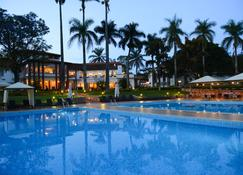 Lake Victoria Hotel - 恩德培 - 游泳池