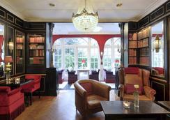 Hotel Apollofirst Amsterdam - 阿姆斯特丹 - 餐馆