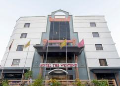 维斯坦德酒店 - 艾哈迈达巴德 - 建筑