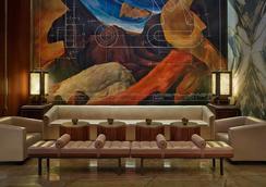 纽约中央公园总督酒店 - 纽约 - 大厅