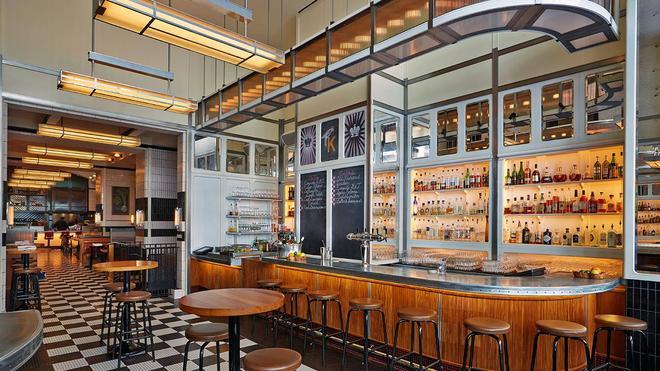 纽约总督酒店 - 纽约 - 酒吧
