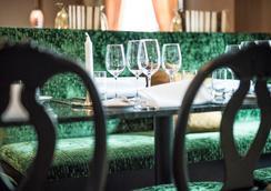 布罗沃尔霍夫酒店 - 斯德哥尔摩 - 餐馆