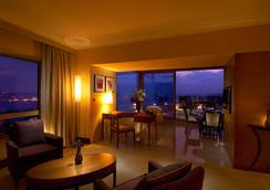伊斯坦布尔港丽酒店 - 伊斯坦布尔 - 睡房
