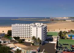 巴伊亚港酒店 - 圣玛丽亚港 - 建筑