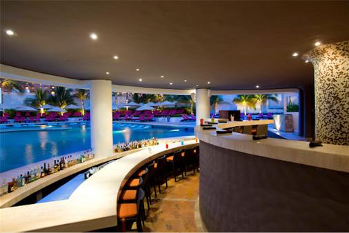 坎昆凯悦酒店 - 坎昆 - 酒吧