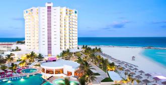 Krystal Grand Punta Cancun - 坎昆 - 建筑