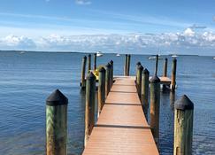 基拉戈岛鹈鹕别墅 - 基拉戈 - 户外景观