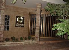 奇古克斯达酒店 - Taganga - 建筑