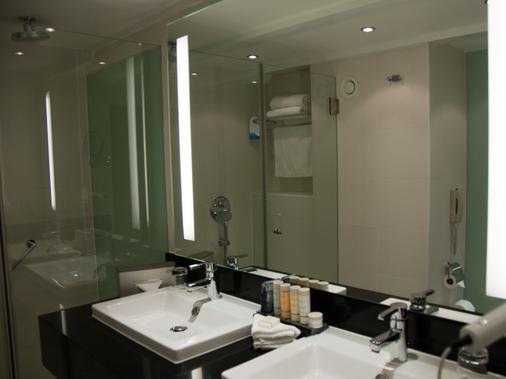 阿姆斯特丹丽笙酒店 - 阿姆斯特丹 - 浴室