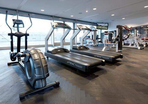 波恩卡梅哈大酒店 - 波恩(波昂) - 健身房