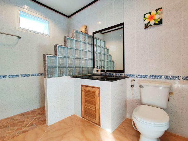 象岛大兰花度假村 - 象岛 - 浴室