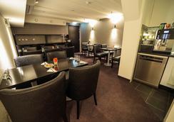 大厦酒店 - 阿姆斯特丹 - 餐馆