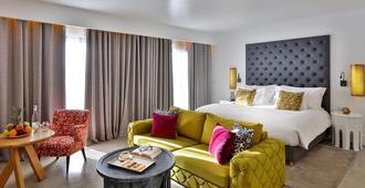 2Ciels精品酒店 - 马拉喀什 - 睡房