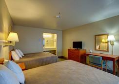 萨利纳斯晚安旅馆 - 萨利纳斯 - 睡房