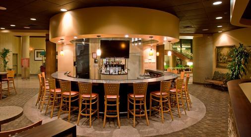 艾尔文奥兰治郡机场皇冠假日酒店 - 欧文 - 餐馆