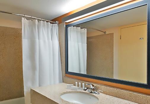 丹佛樱桃溪费尔菲尔德客栈 - 丹佛 - 浴室