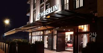 新柏林酒店 - 柏林 - 建筑