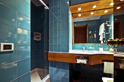 米兰米开朗基罗酒店 - 米兰 - 浴室