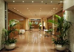 米兰米开朗基罗酒店 - 米兰 - 大厅