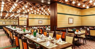 弗拉门戈丹乌比斯酒店 - 布达佩斯 - 餐馆