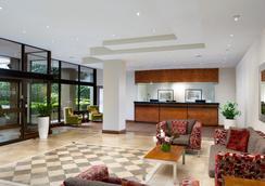 里吉斯北悉尼酒店 - 悉尼 - 大厅