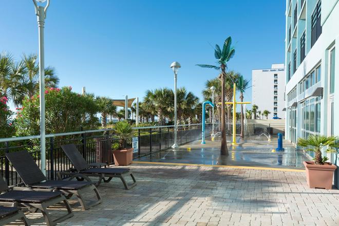 美特尔海滩海湾景度假酒店 - 默特尔比奇 - 游泳池