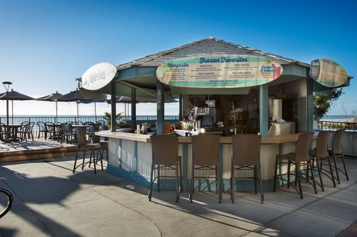 康帕斯湾酒店 - 默特尔比奇 - 酒吧