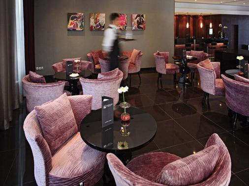 达斯乐思欧洲之星酒店 - 里斯本 - 酒吧