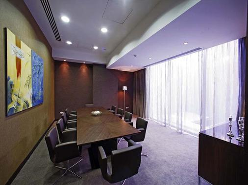 达斯乐思欧洲之星酒店 - 里斯本 - 会议室