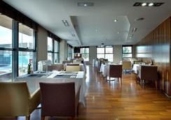 卡斯蒂亚埃克佩亚达酒店 - 马德里 - 餐馆