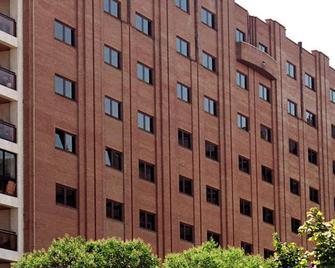欧洲之星波士顿酒店 - 萨拉戈萨 - 建筑