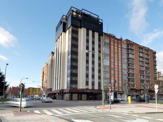 布尔戈斯之门酒店 - 布尔戈斯 - 建筑