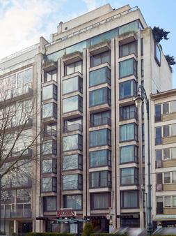布鲁塞尔酒店 - 布鲁塞尔 - 建筑