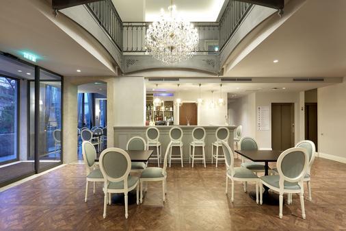 波尔图杜罗欧洲之星酒店 - 波尔图 - 酒吧