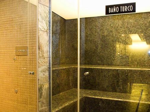 欧星格兰维阿酒店 - 格拉纳达 - 浴室
