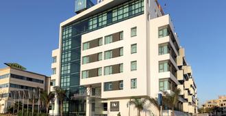 西迪马尔拉夫欧洲之星酒店 - 卡萨布兰卡