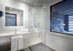 西迪马鲁夫欧洲之星酒店 - 卡萨布兰卡 - 浴室