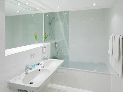 慕尼黑雷根特酒店 - 慕尼黑 - 浴室