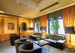 Hotel Regent - 慕尼黑 - 大厅