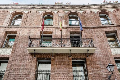 抒情欧洲之星民宿 - 马德里 - 建筑