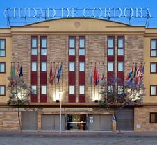 科尔多瓦欧洲之星酒店