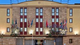 科尔多瓦欧洲之星酒店 - 科尔多瓦 - 建筑