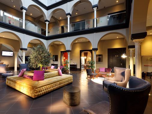 塞维利亚欧洲之星酒店 - 塞维利亚 - 大厅