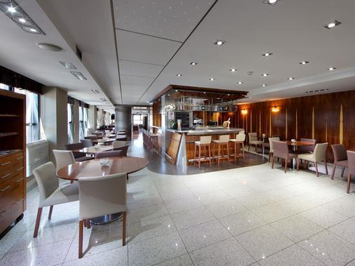 卡斯蒂亚埃克佩亚达酒店 - 马德里 - 酒吧